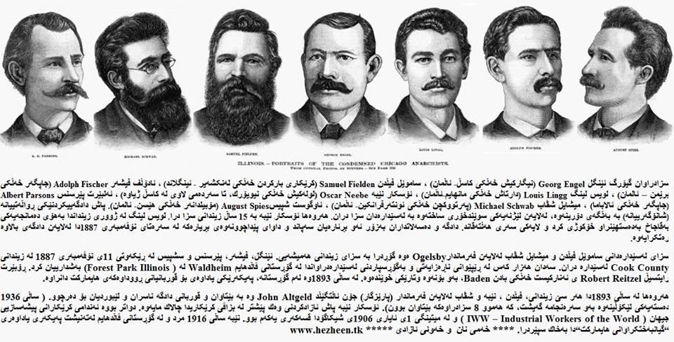Shicago 1886